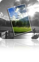 Planung und Durchführung von Fahrradtouren