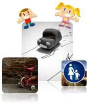 Welt der Spiel- und Kinderfahrräder
