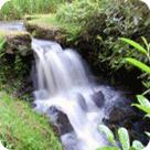 Wasser- und Flussrouten