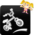 Größen von Spiel- und Kinderfahrrädern